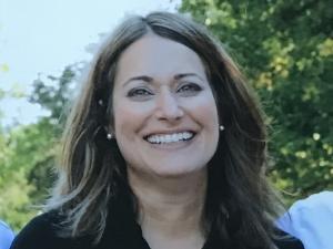 Tiffany Leidy, Esthetician