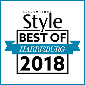 Winner Best Facial - Best of Harrisburg 2018