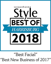 Best Facial Harrisburg - Facial & Skin Care Salon