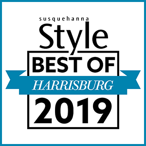 Beyond Beauty wins Best Facial - Best of Harrisburg 2019